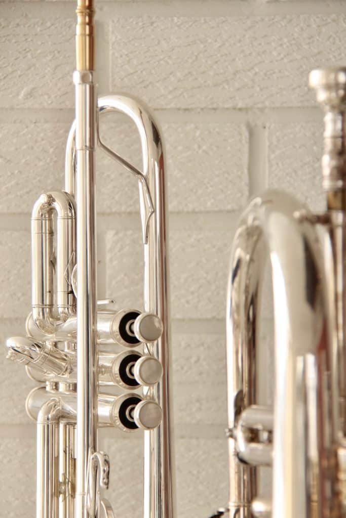 buying a trumpet - first trumpet