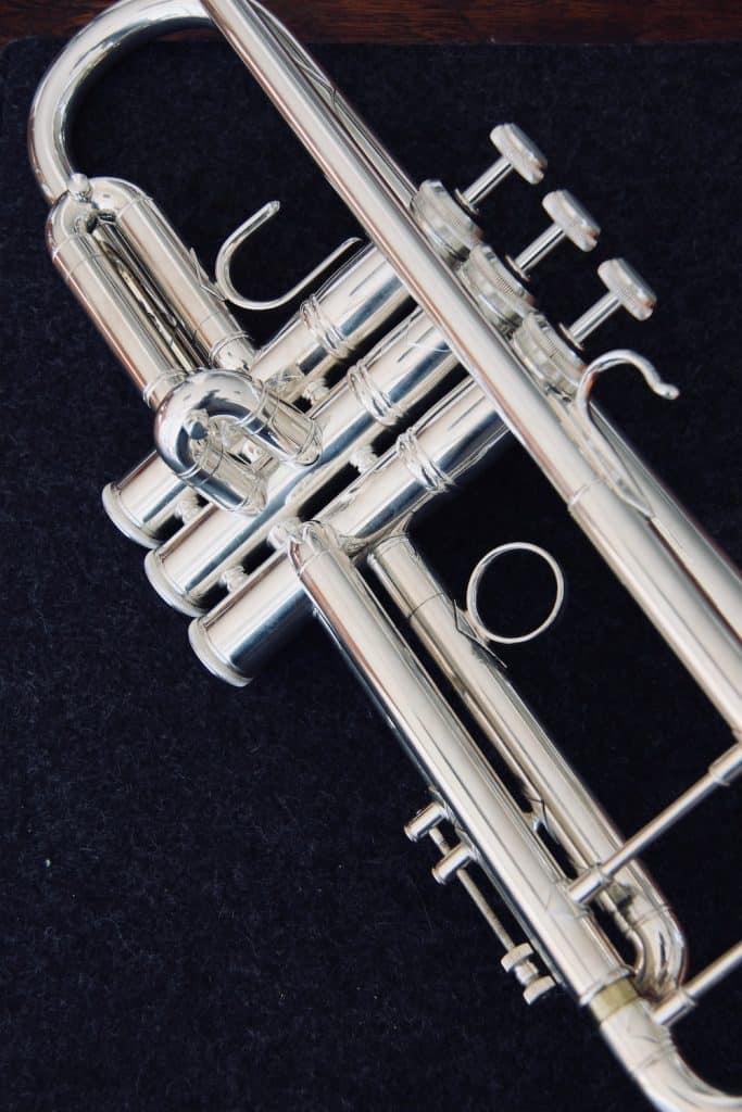 Clean Trumpet Slides - Trumpet Cleaning Tips