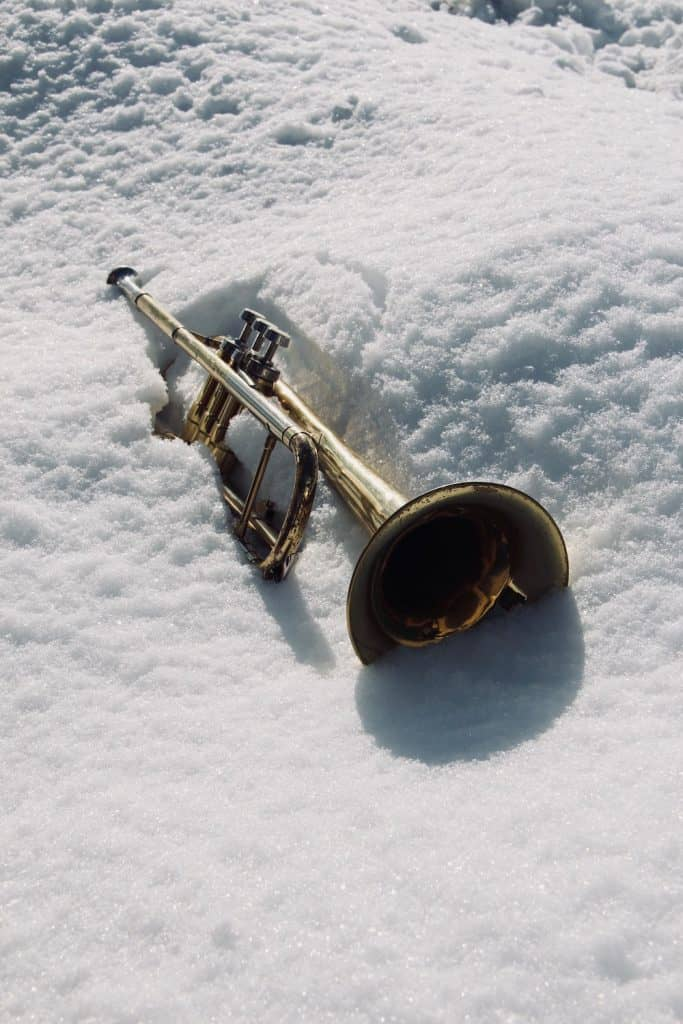 Happy Holidays to Trumpet Players - Trumpet Gift Guide
