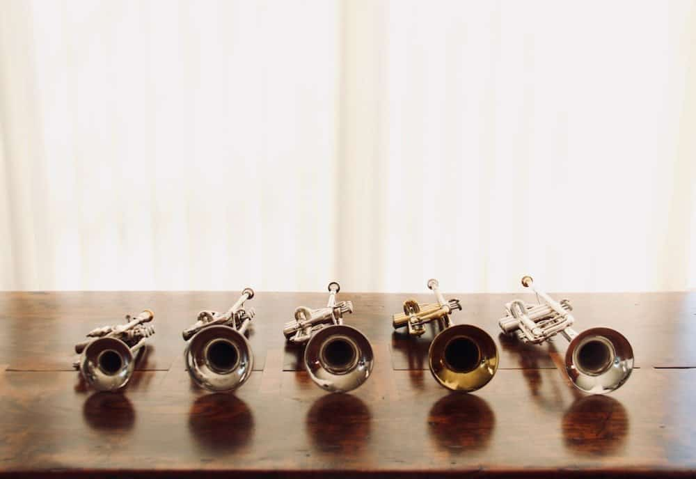 How to Practice Trumpet - Tips and Trumpet Exercises