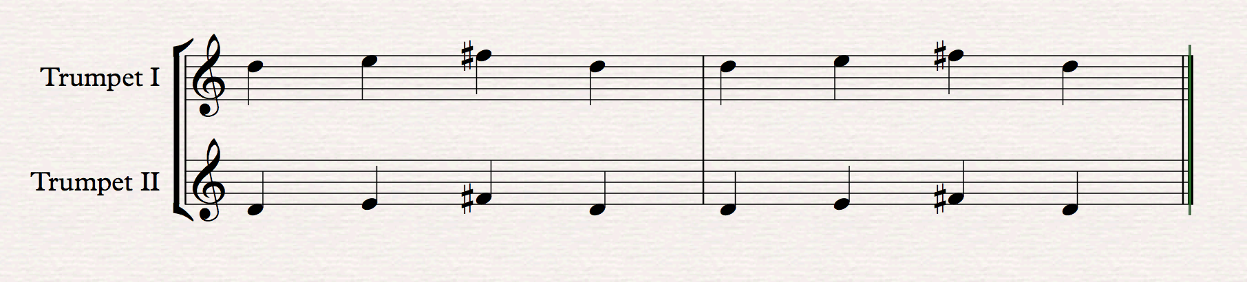 Transposed Frère